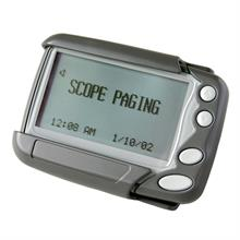 scope pager