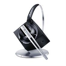 Click to View the Sennheiser DW Office Wireless Headset