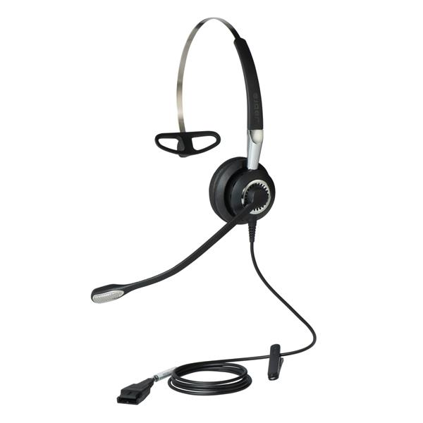 Corded Headsets