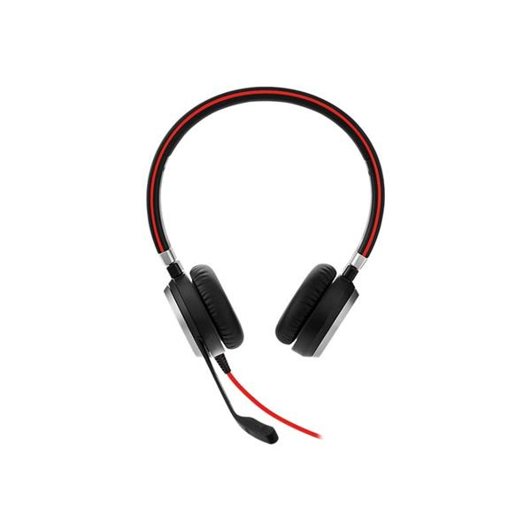 Corded USB Headsets